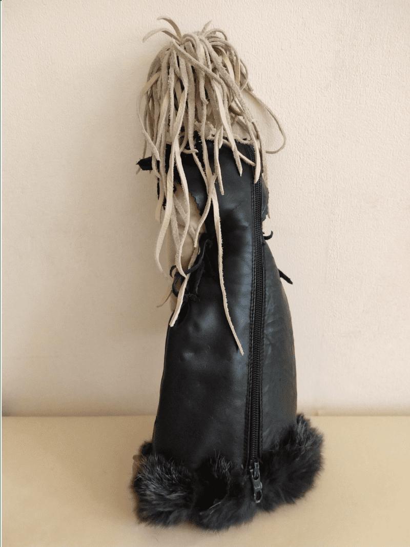 Margit doll by ursula aavasalu tigukass