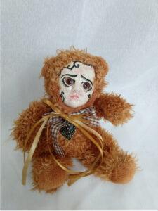fluffy doll workshop in tigukass