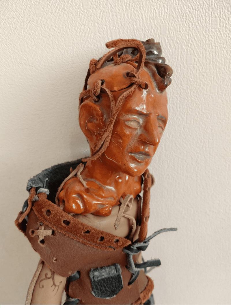 hendrik doll by ursula aavasalu tigukass