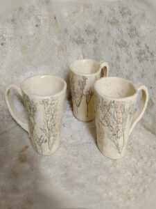white mugs- tigukass workshop