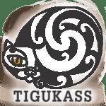 Tigukass Logo
