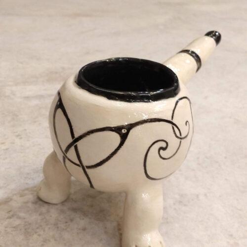 celtic mug by ursula aavasalu tigukass