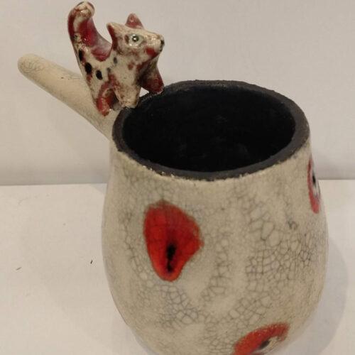 fox cup by ursula aavasalu tigukass