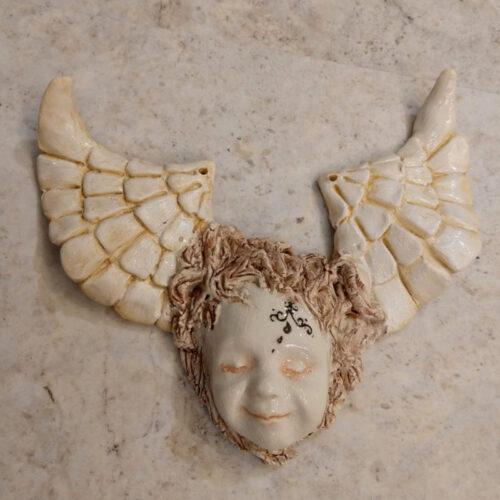 sleeping angel by ursula aavasalu tigukass