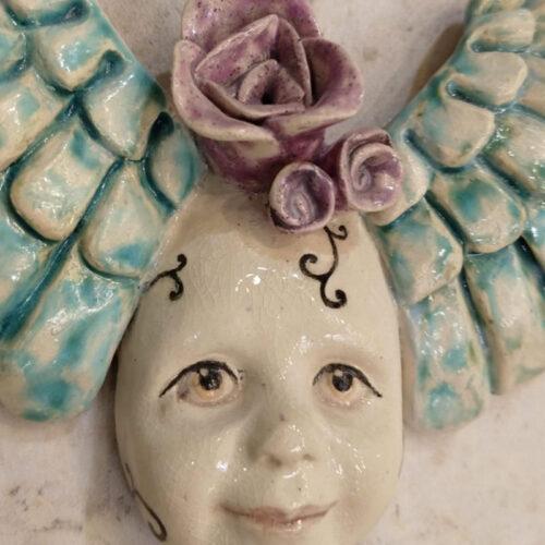 smiling angel 2 by ursula aavasalu tigukass