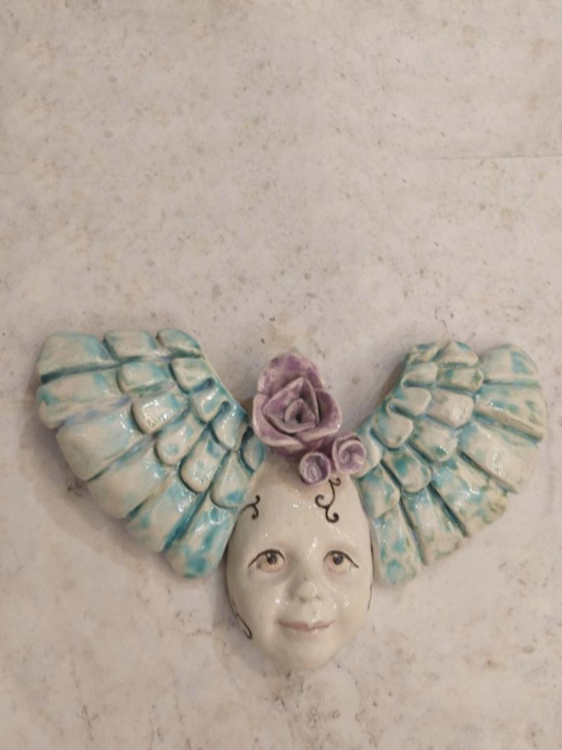 smiling angel by ursula aavasalu tigukass