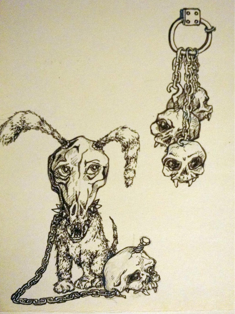 watchdog by ursula aavasalu tigukass