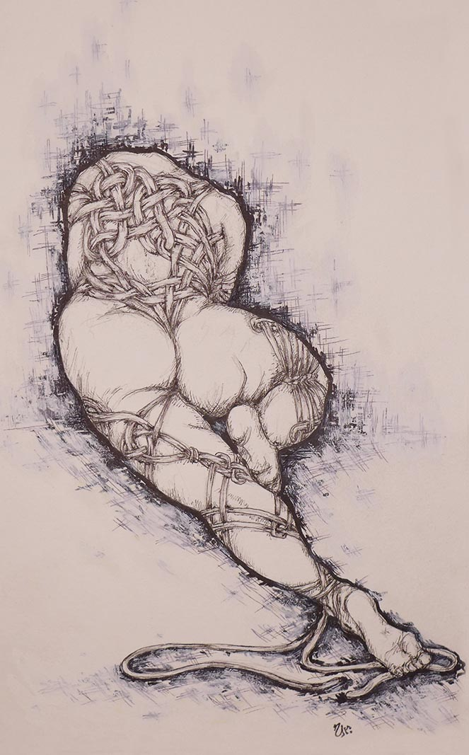 celtic back by ursula aavasalu tigukass