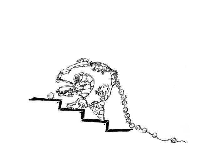 beadsmaker by ursula aavasalu tigukass