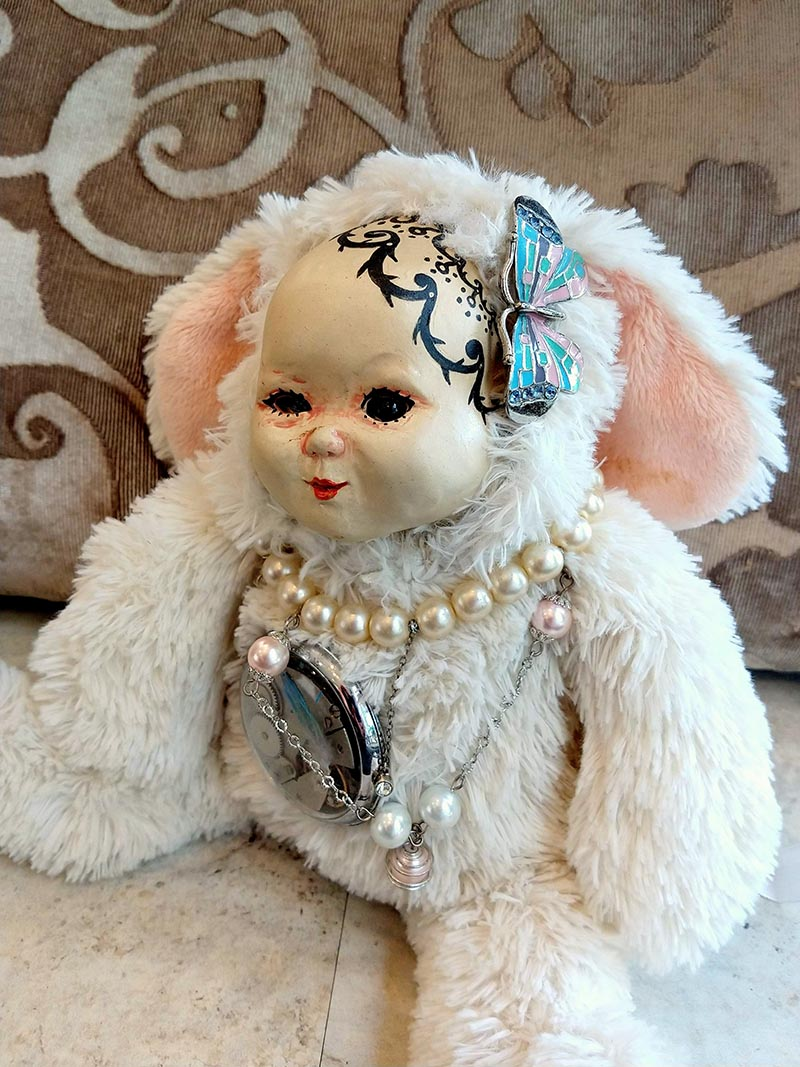 ilona the rabbit by ursula aavasalu tigukass
