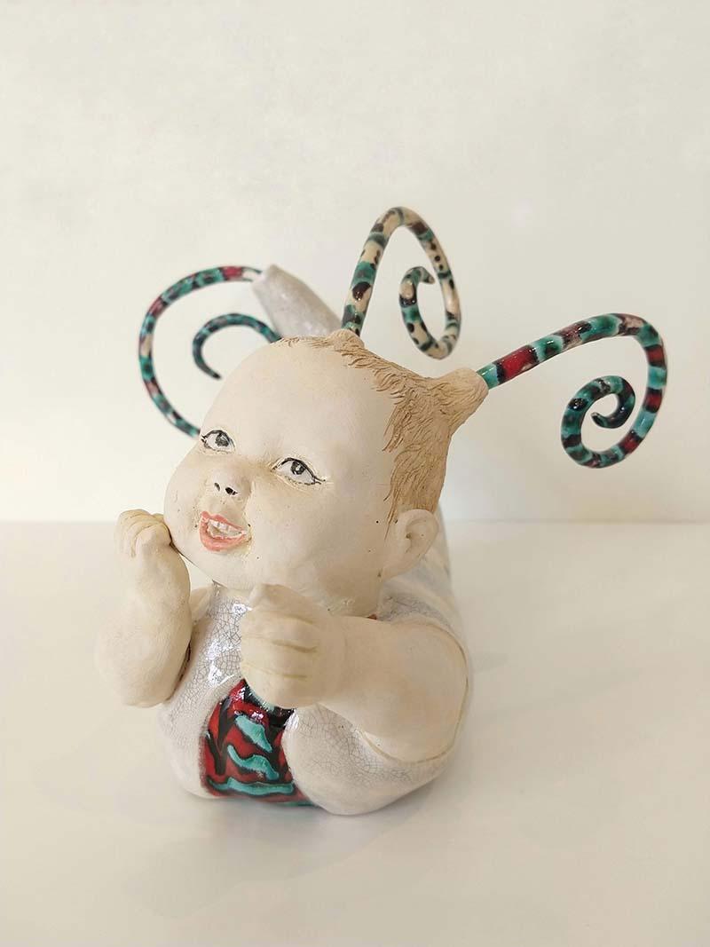 snail-baby 1 by ursula aavasalu tigukass