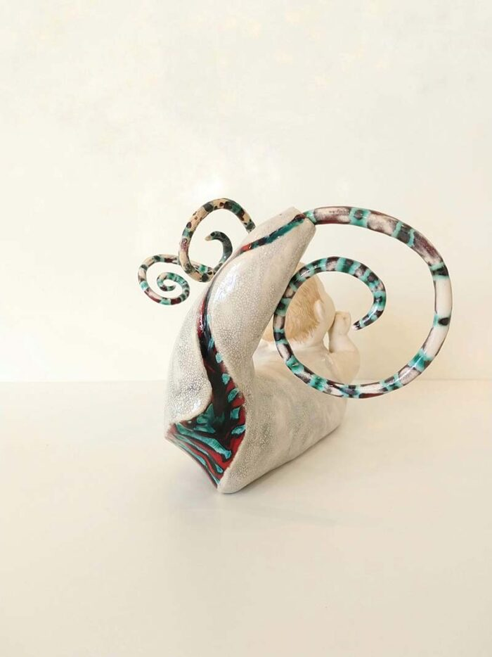 snail-baby 4 by ursula aavasalu tigukass