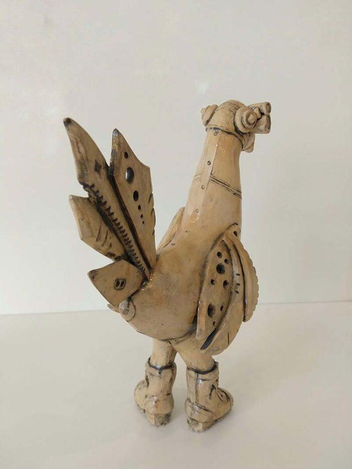 steampunk chicken 6 by ursula aavasalu tigukass